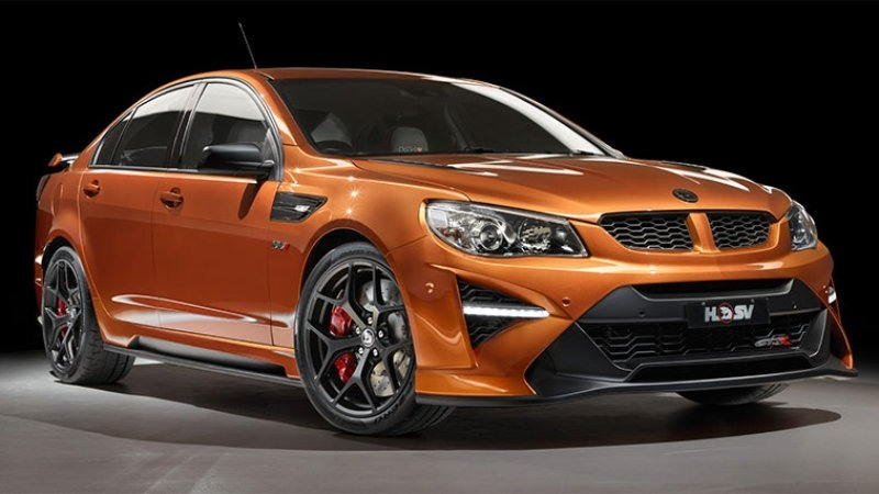 The 2019 Holden Commodore Gts Redesign and Price