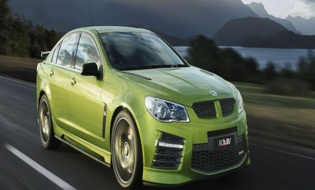 Jeep Grand Cherokee Redesign >> New 2019 Holden Commodore Gts Review | Cars Studios
