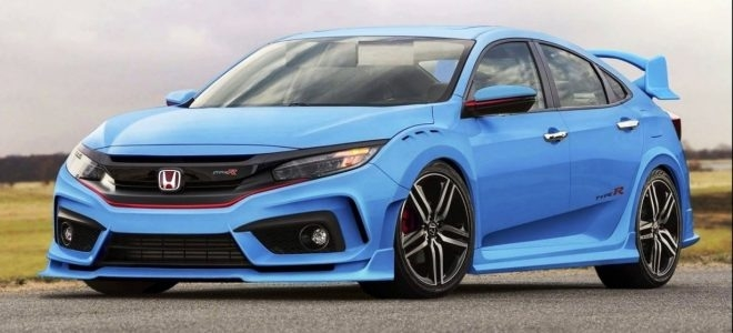 Best 2019 Honda Civic Coupe Concept
