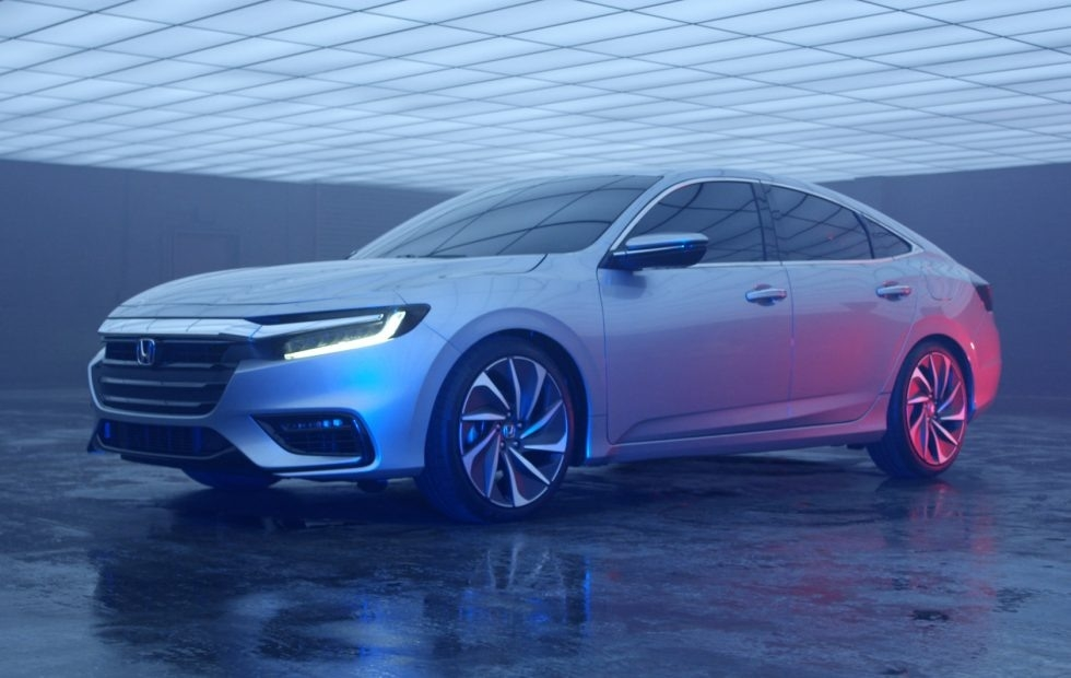2019 Honda Civic Hybrid Price
