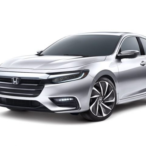 The 2019 Honda Civic Hybrid Specs and Review