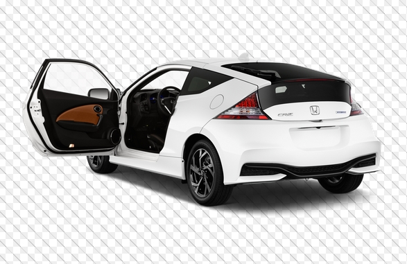 The 2019 Honda CR Z Best Release date and Specs