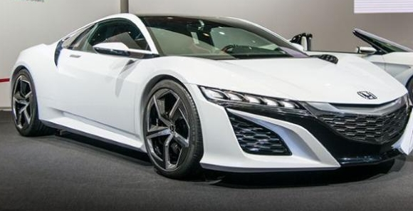 New 2019 Honda Prelude Overview