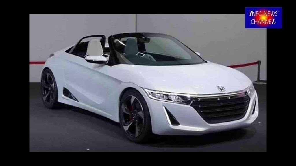 Best 2019 Honda S2000and Price and Release date