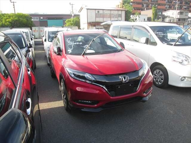 The 2019 Honda Vezels Price and Release date