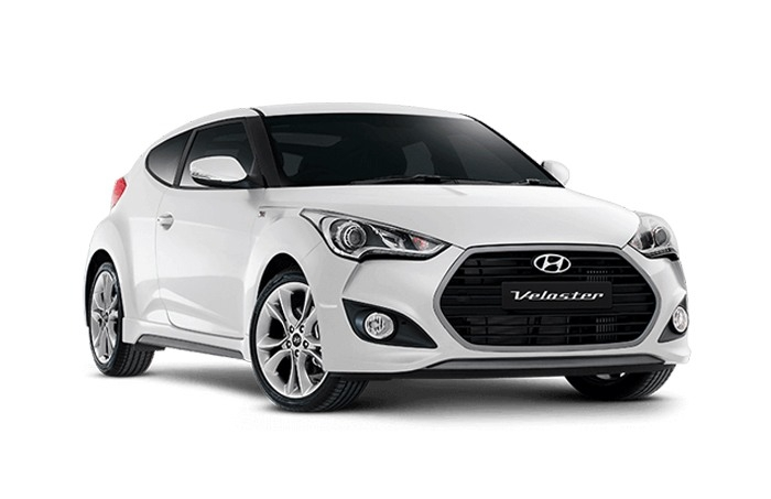 The 2019 Hyundai Lease Exterior