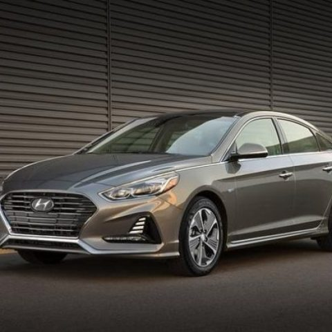 New 2019 Hyundai Sonata Plug In Price