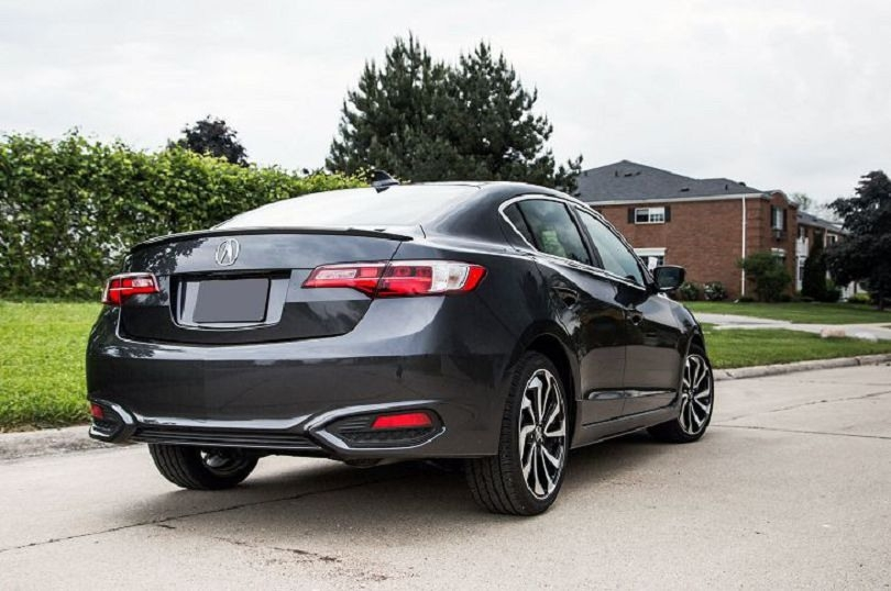 Best 2019 Ilx First Drive