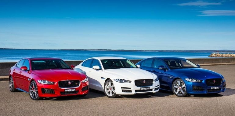 New 2019 Jaguar Xe Sport Price and Release date