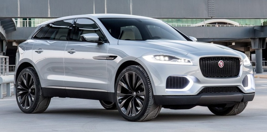 New 2019 Jaguar Xq CRossover Price and Release date