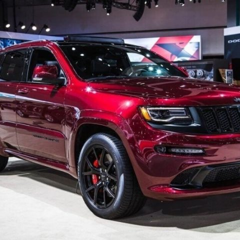 New 2019 Jeep Cherokee Srt8 Review