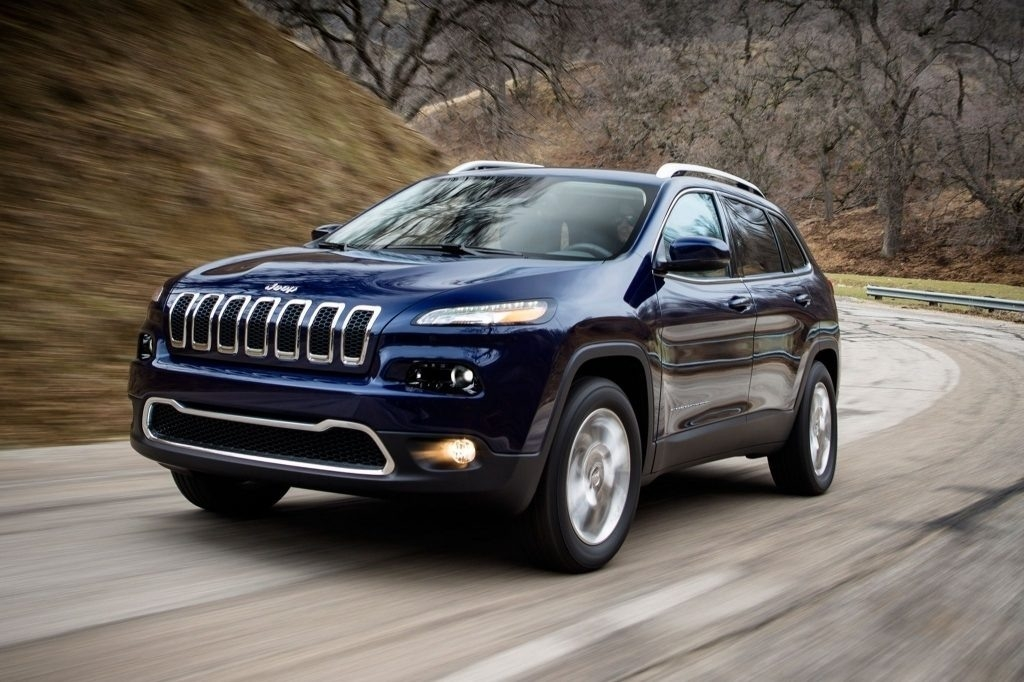 Best 2019 Jeep Grand Cherokee Mpg Redesign