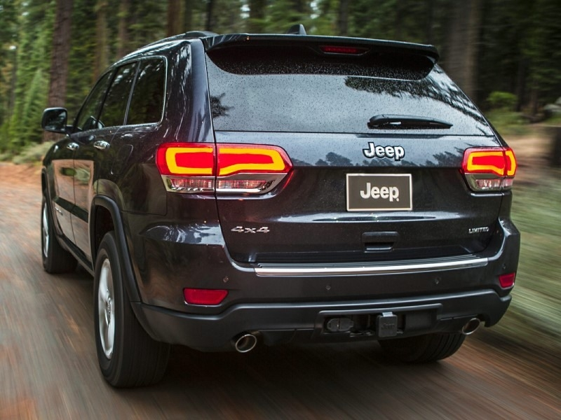 The 2019 Jeep Grand Cherokee Mpg Specs and Review