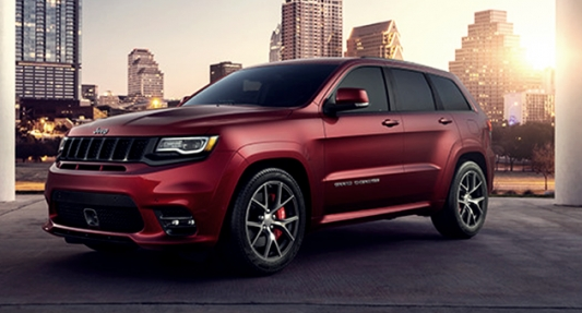 The 2019 Jeep Grand Cherokee Srt8 Specs and Review