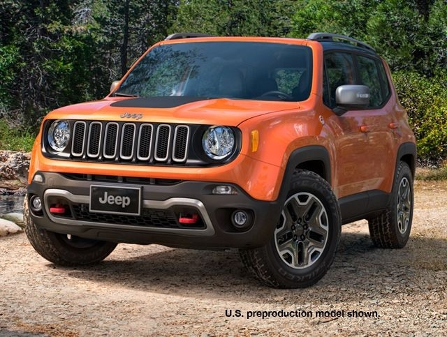2019 Jeep Renegade Ready To Roll New Review