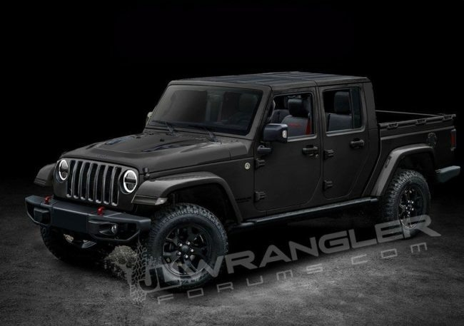Best 2019 Jeep Truck Overview