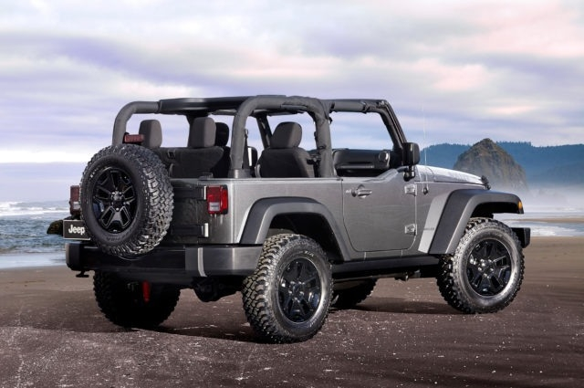 Best 2019 Jeep Wrangler Diesel Release date and Specs