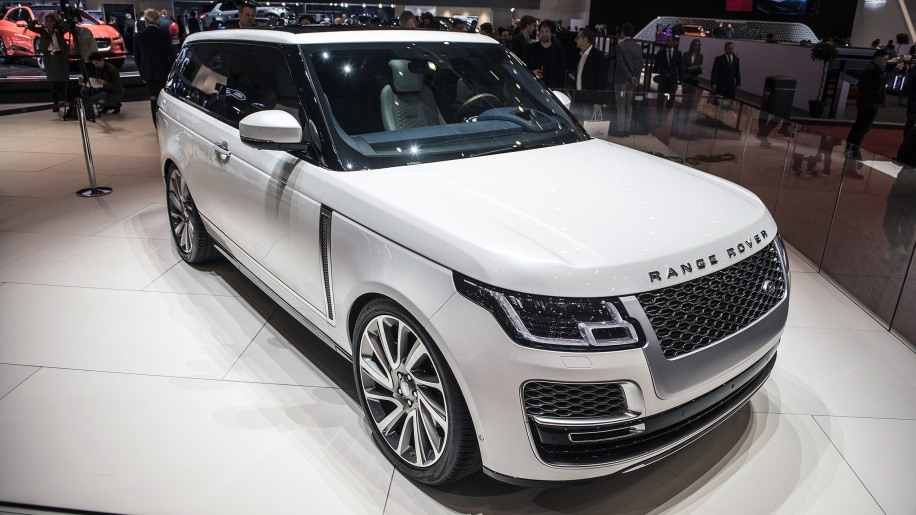 Best 2019 Land Rover Range Rover Price