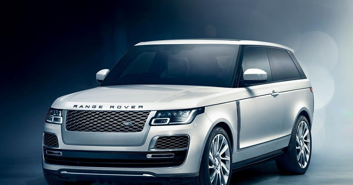 New 2019 Land Rover Range Rover Review and Specs
