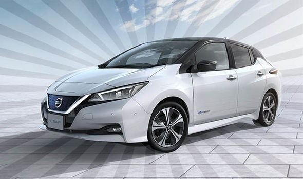 New 2019 Leaf Review