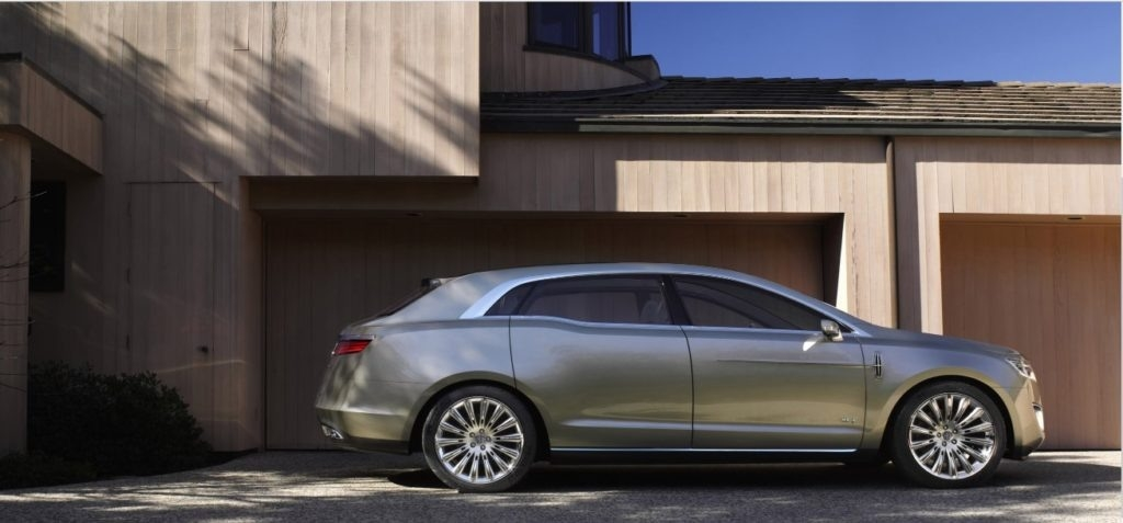 Best 2019 Lincoln Mks Concept