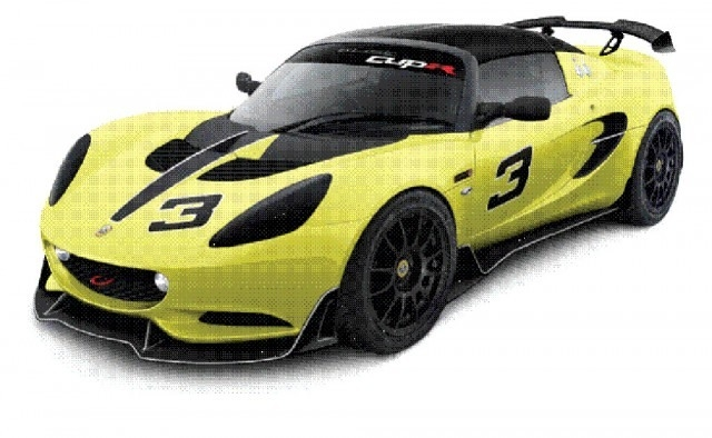 New 2019 Lotus Elise S Cup Price and Release date