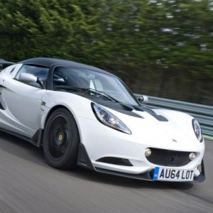 The 2019 Lotus Elise S Cup Price and Release date