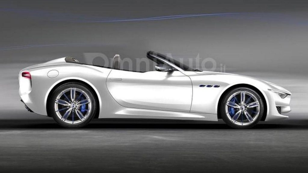 The 2019 Maserati Alfieris Specs and Review