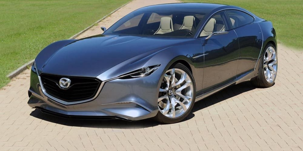 2019 Mazda 6s Price and Release date