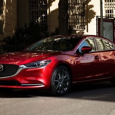 Best 2019 Mazda A6 Review and Specs