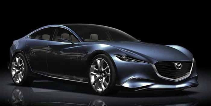 Best 2019 Mazda A6 New Review