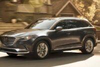 New 2019 Mazda CX-9s Concept