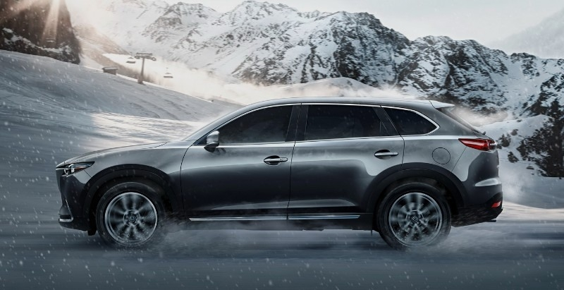 2019 Mazda CX-9s Review and Specs