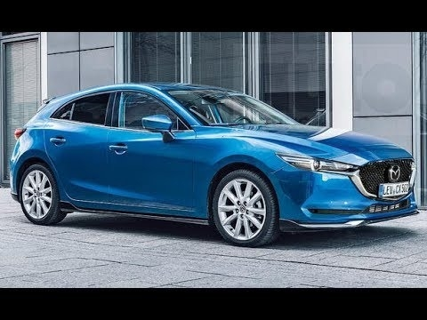 Best 2019 Mazda3 S Touring Release date and Specs