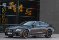 The 2019 Mercedes Amg Gt S Price and Release date