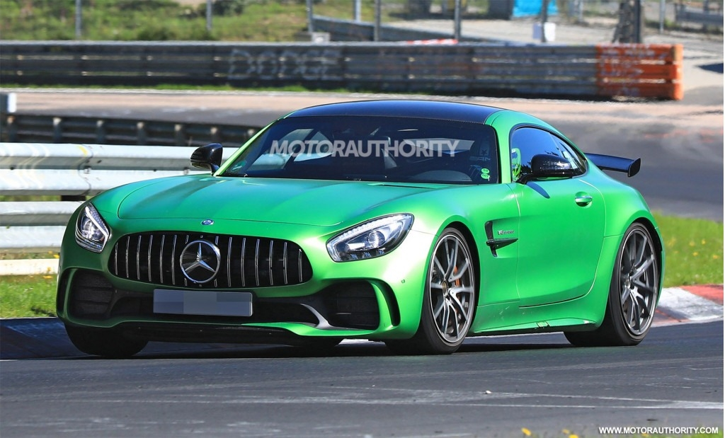 2019 Mercedes Amg Gt S Specs and Review