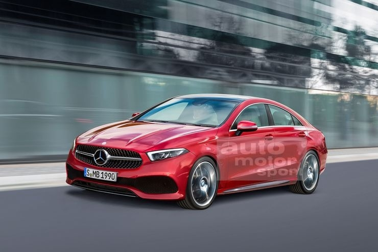 New 2019 Mercedes Benz Cla Class Specs and Review
