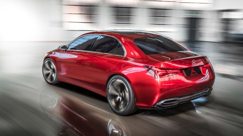 Best 2019 Mercedes CLA 250 Picture