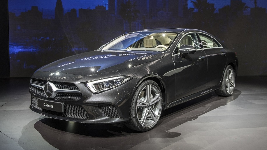 2019 Mercedes Cls Class Release date and Specs