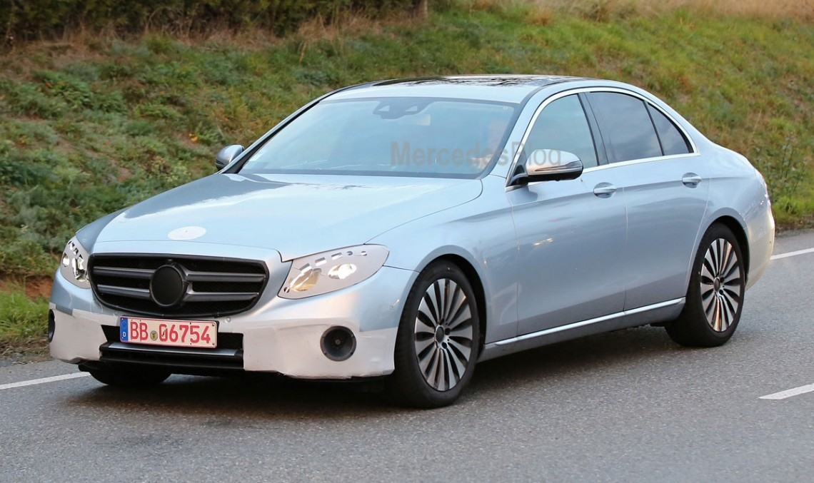 New 2019 Mercedes Cls Class Specs and Review
