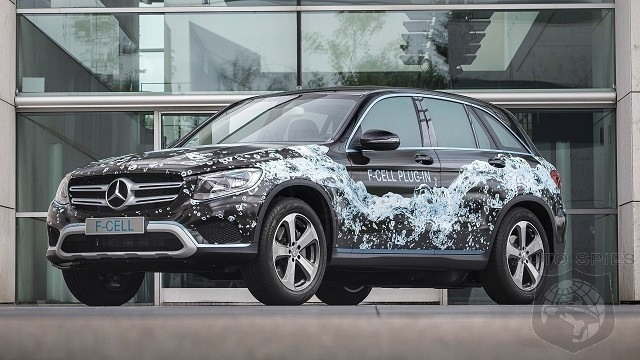 New 2019 Mercedes F Specs and Review