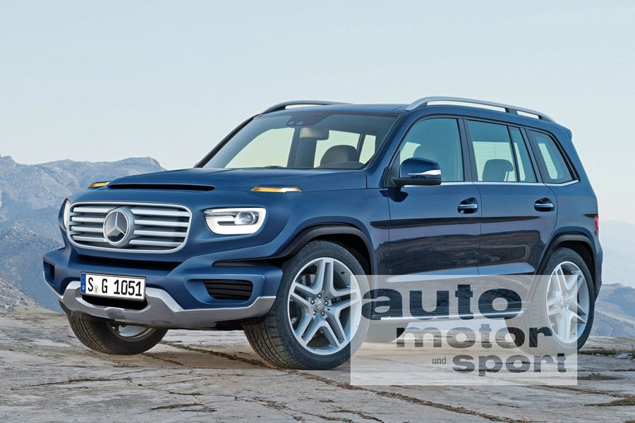 New 2019 Mercedes Gl Class Specs and Review