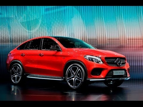 New 2019 Mercedes Gle Coupe Price and Release date