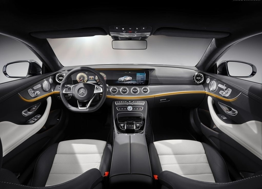 Best 2019 Mercedes Gle Coupe Interior