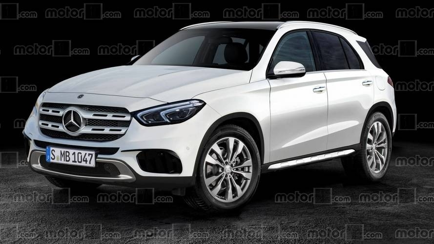 The 2019 Mercedes GLE Specs and Review