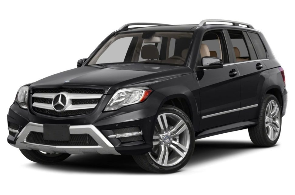 2019 Mercedes GLK Price and Release date