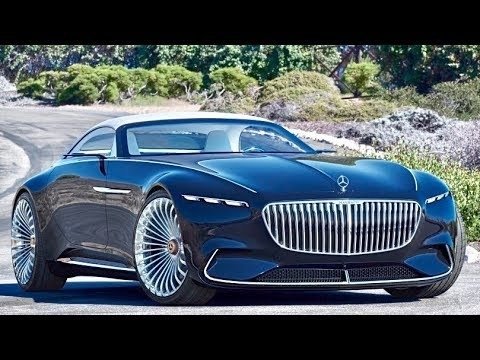 2019 Mercedes Maybach Price Cars Studios