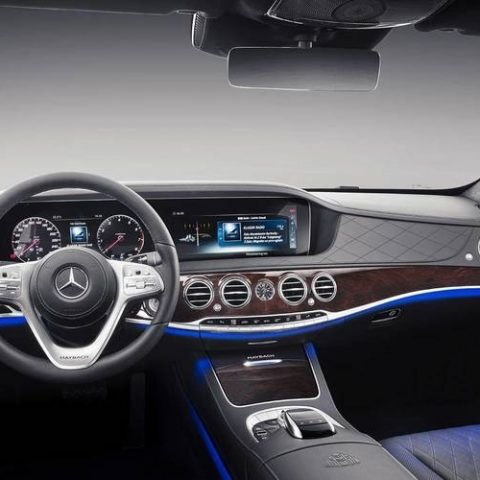 2019 Mercedes Maybach S Class Price