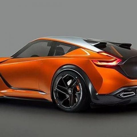New 2019 Nissan 370Z New Release