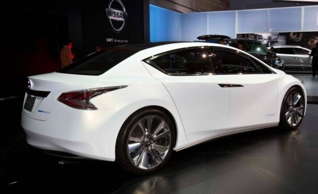 Best 2019 Nissan Altima Coupe First Drive